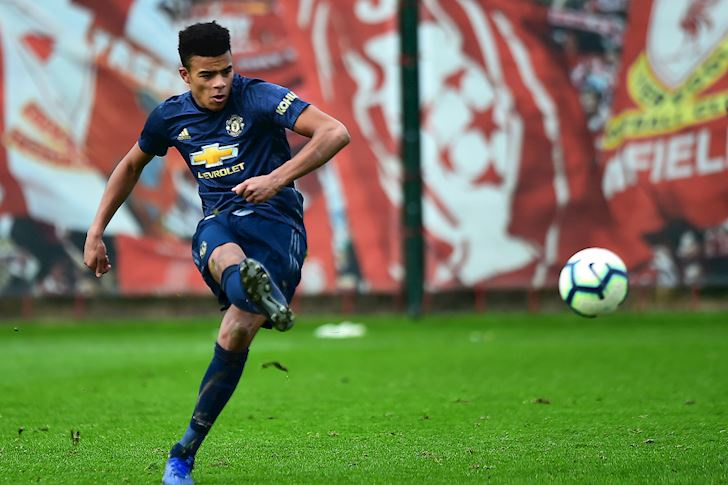 man utd, tin mu, Mason Greenwood